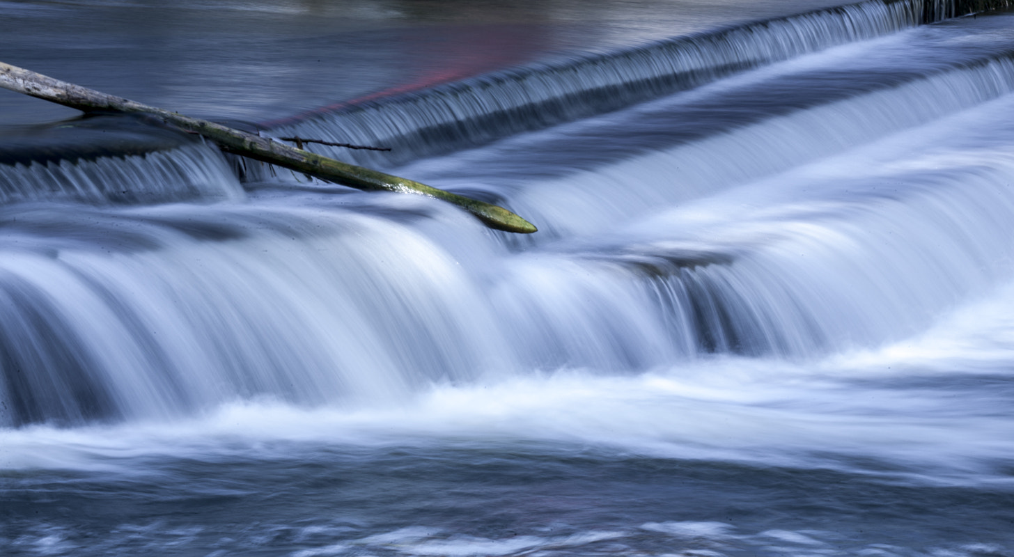Photograph Stuck in the flow by Mitt Nathwani on 500px