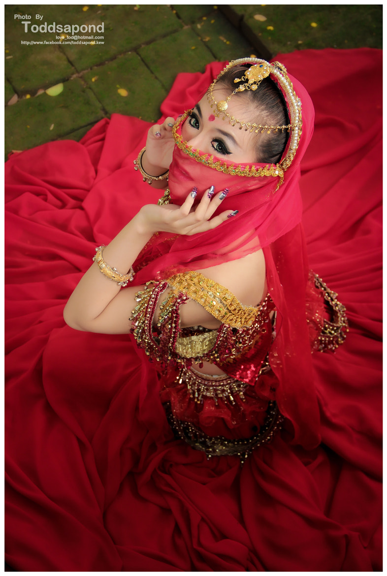 Photograph Indian by Toddsapond Kew on 500px