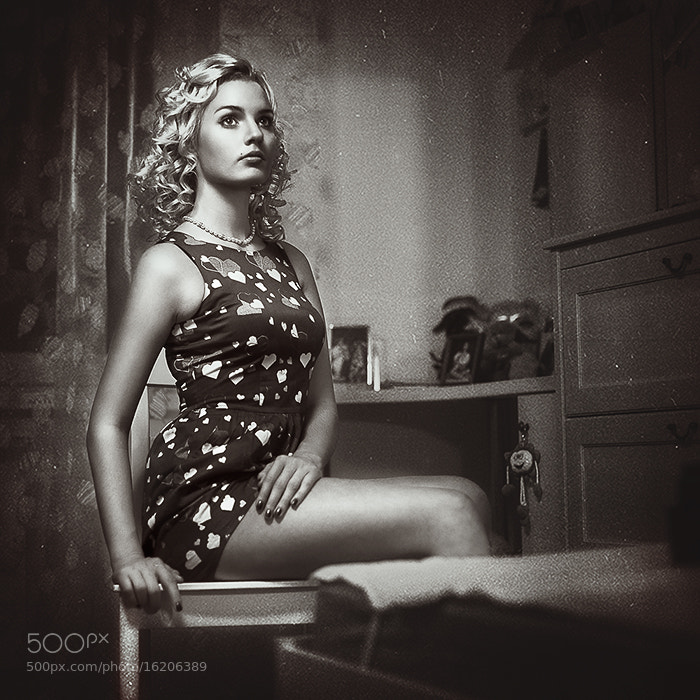 Photograph the 80's by Jay Lay on 500px