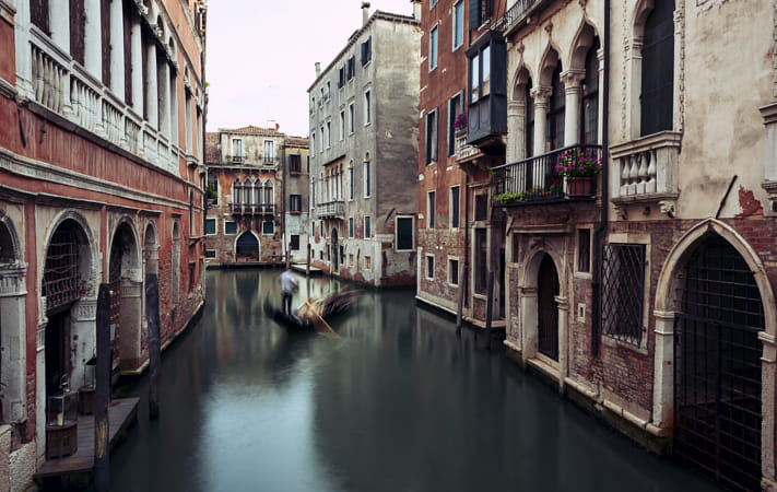 Venice (Italy) by Heather Balmain on 500px