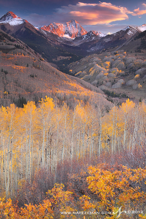 Photograph End of the Gold Rush by Nate Zeman | natezeman.com on 500px