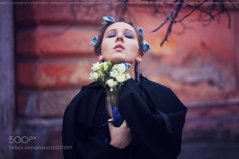 Photograph tenderness soul  by vittoria maljuga on 500px