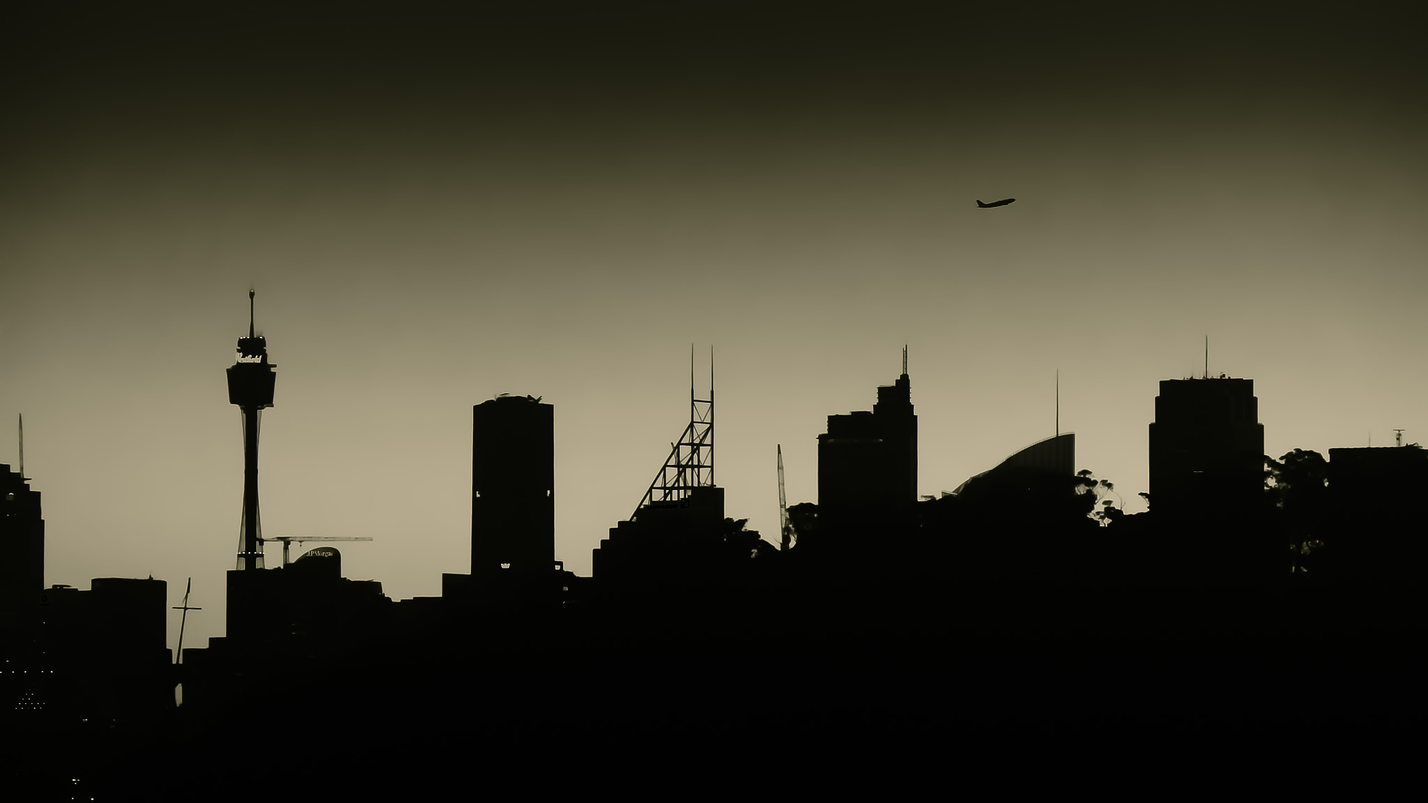 Photograph The Skyline by PaulEmmingsPhotography  on 500px