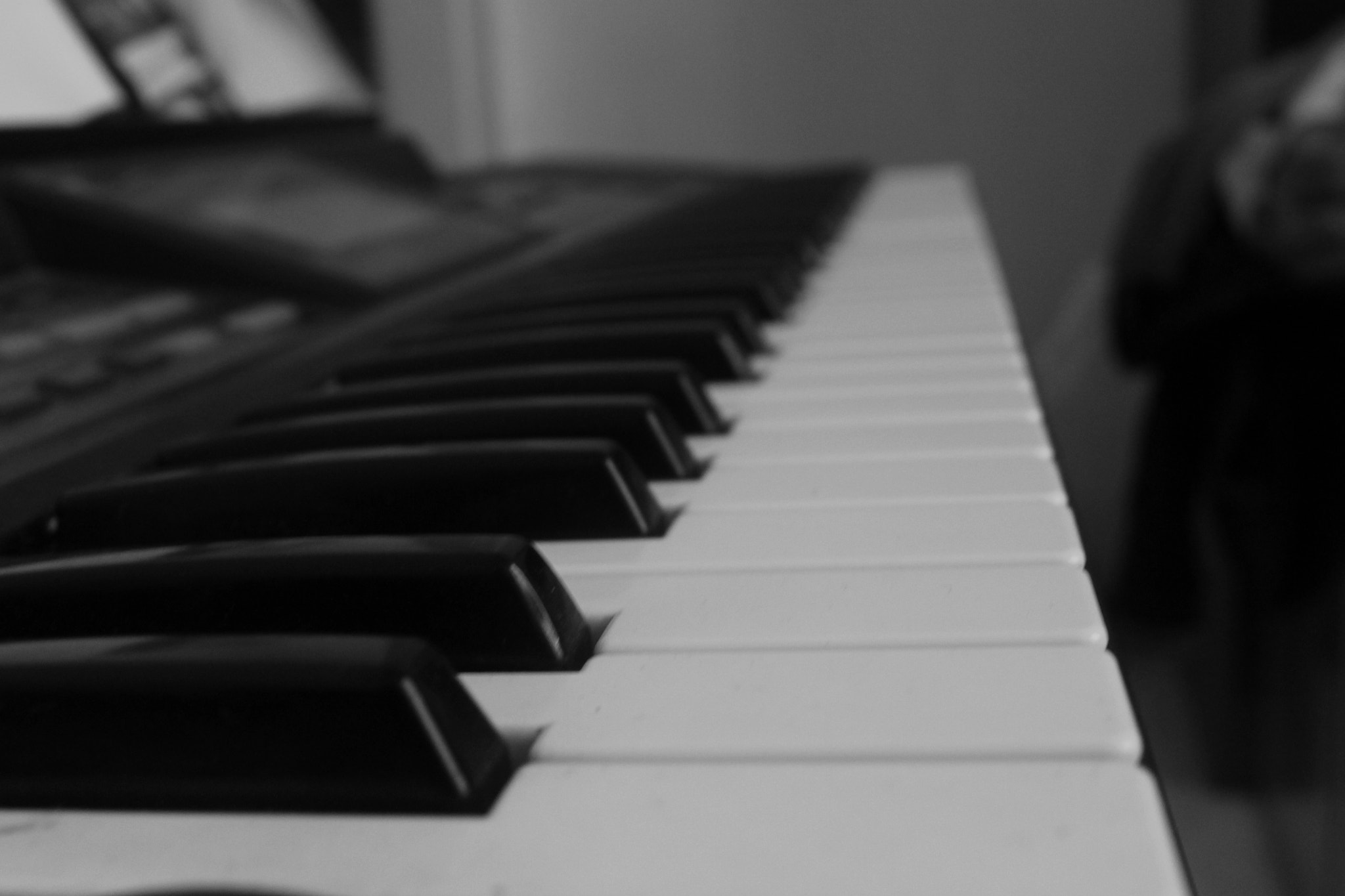 Photograph Keyboard by Sastra Nababan on 500px
