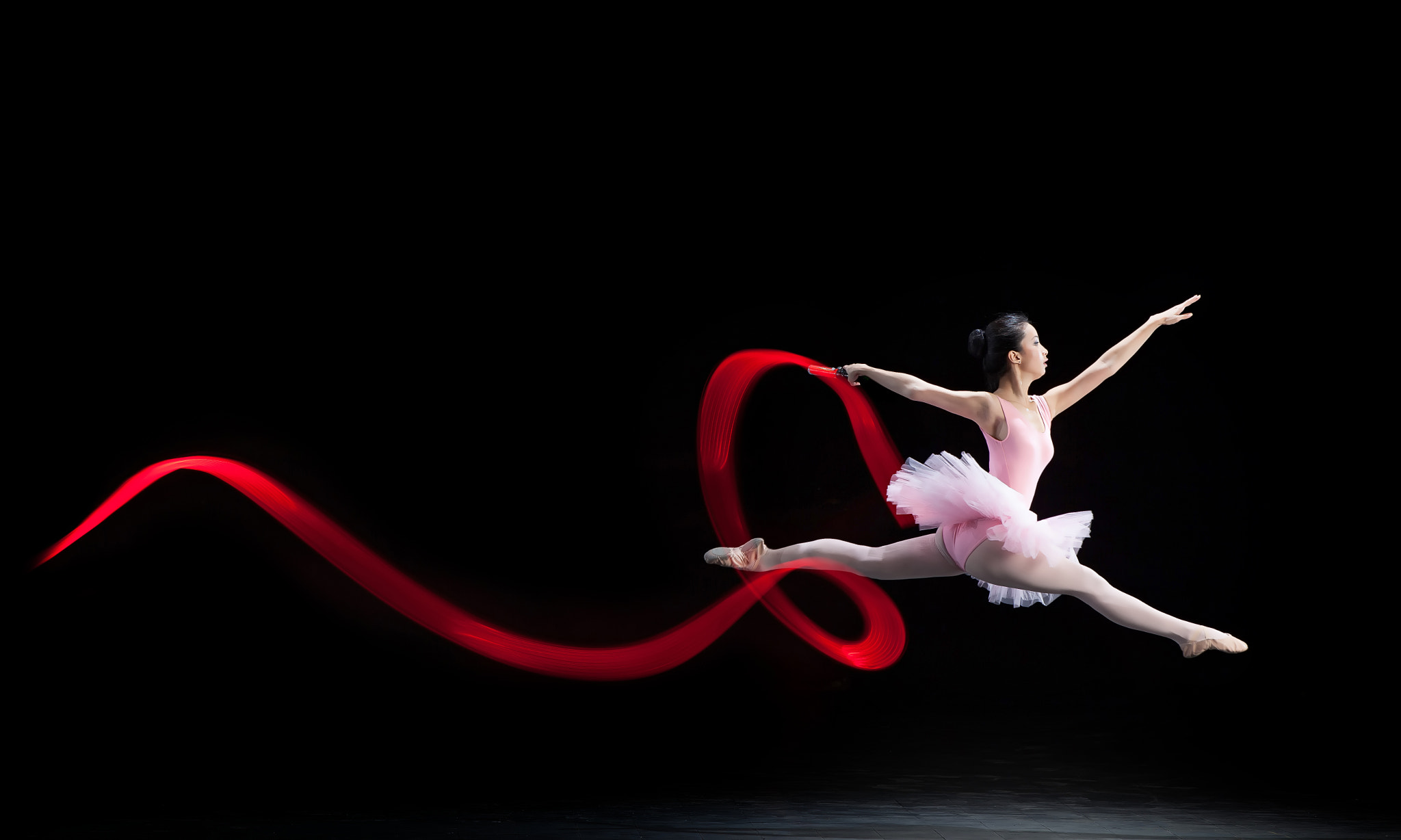 Photograph Ballerina v.2 by tio ping on 500px