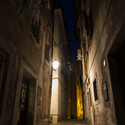 Piran streets #5