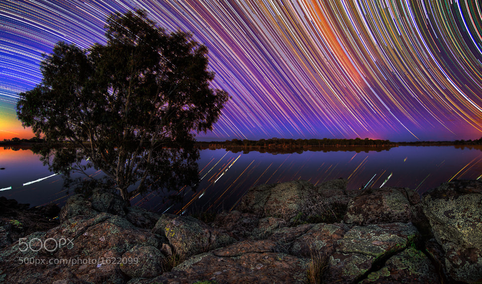 Photograph Light Curtain by Lincoln Harrison on 500px