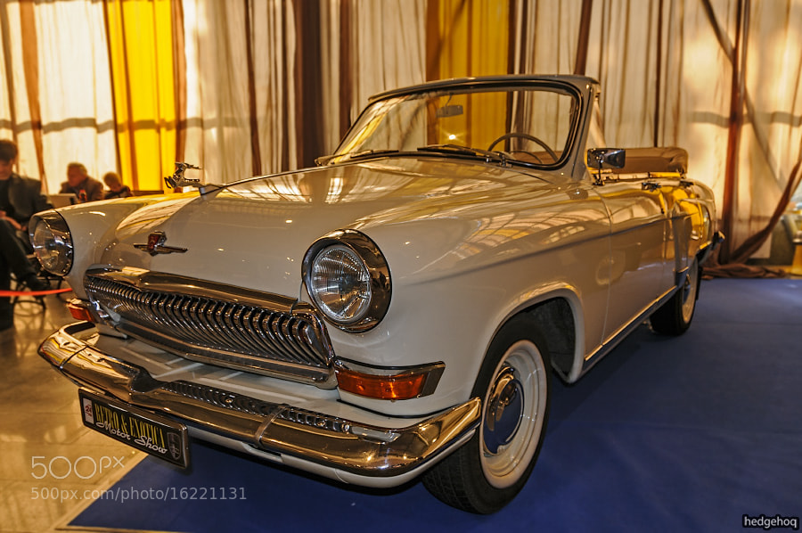Photograph motor show retro and exotic 6 by Dmitry Stepanov on 500px