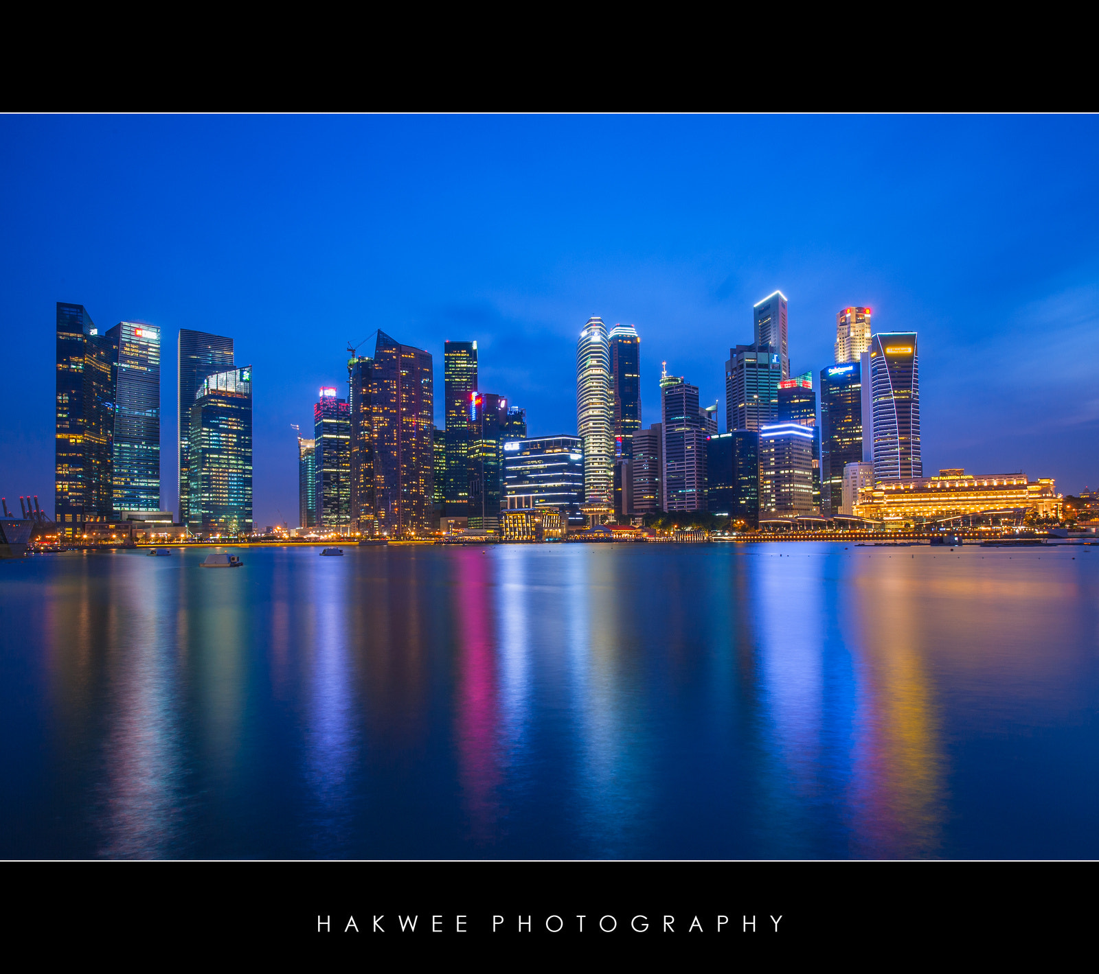 Photograph City colours by Hak Wee  on 500px