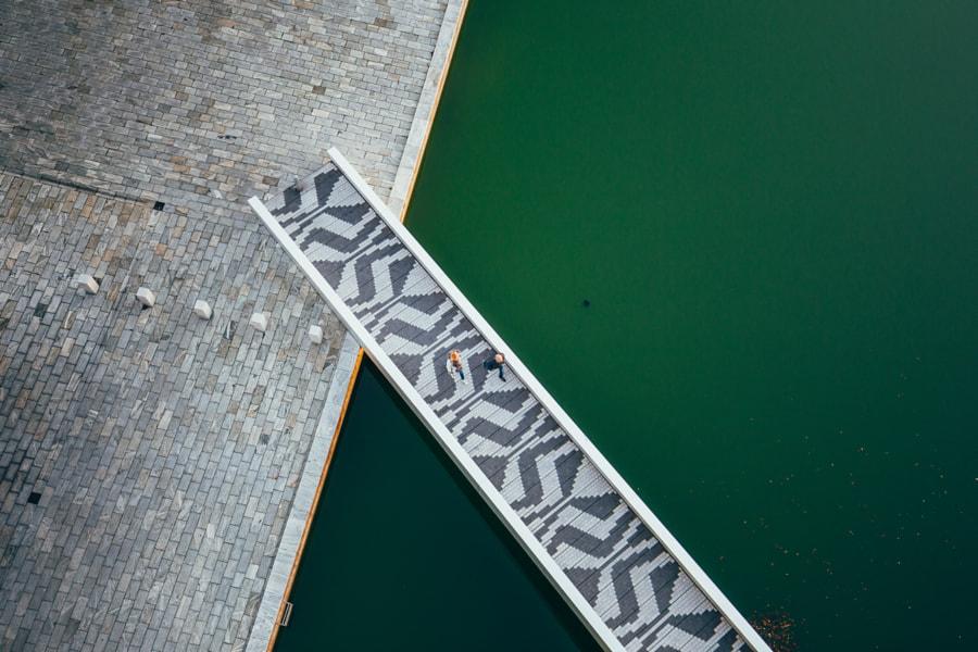 Copenhagen Waterways by s1000 on 500px.com