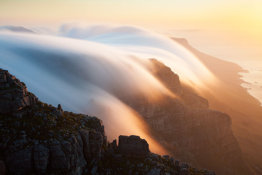 Photograph Cloudflow by Hougaard Malan on 500px