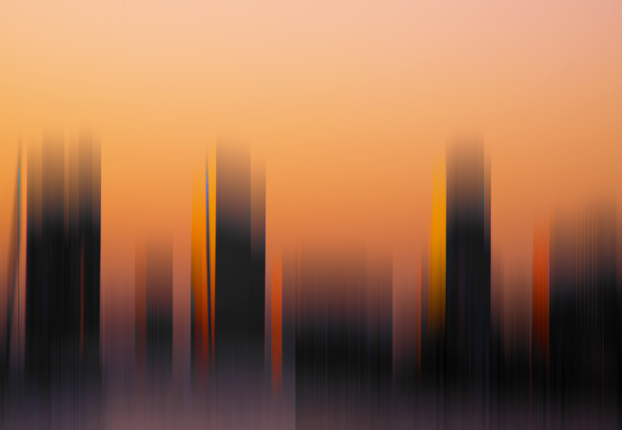 Photograph CityAtDusk by Bill Sherman on 500px