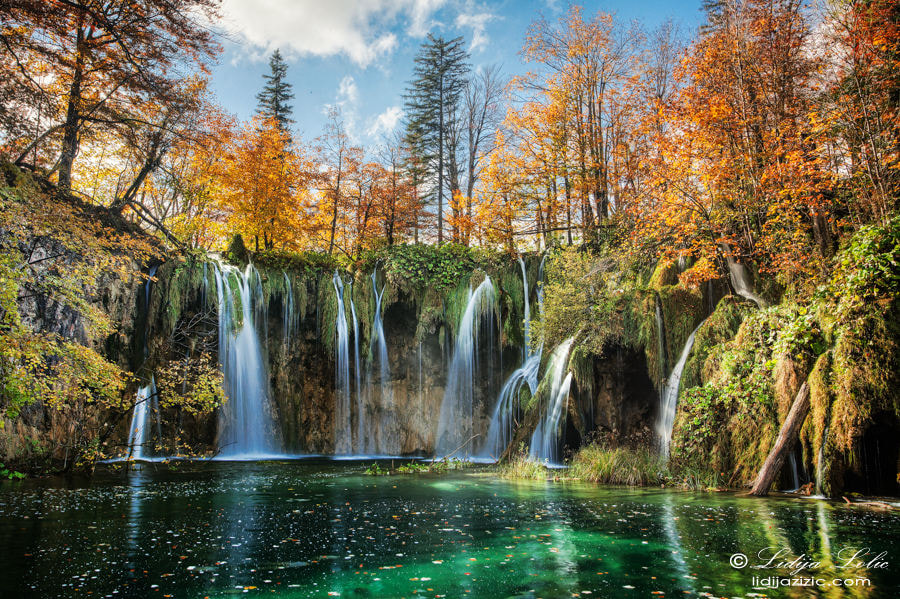 Photograph Magnificence of nature by Lidija Lolic on 500px