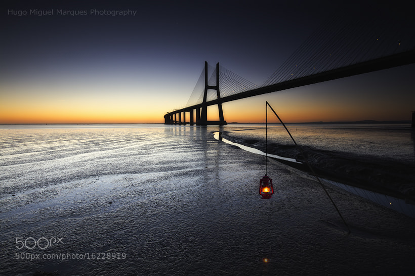 Photograph Your light guide me. by Hugo Marques on 500px