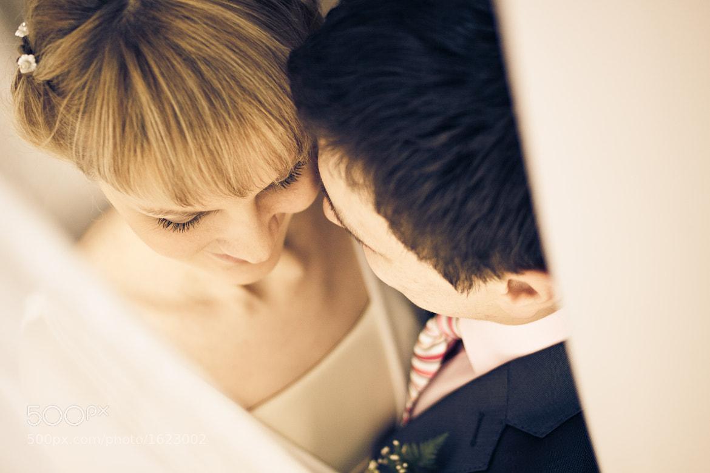 Photograph Оксана+Юра by Taras Karpyak on 500px