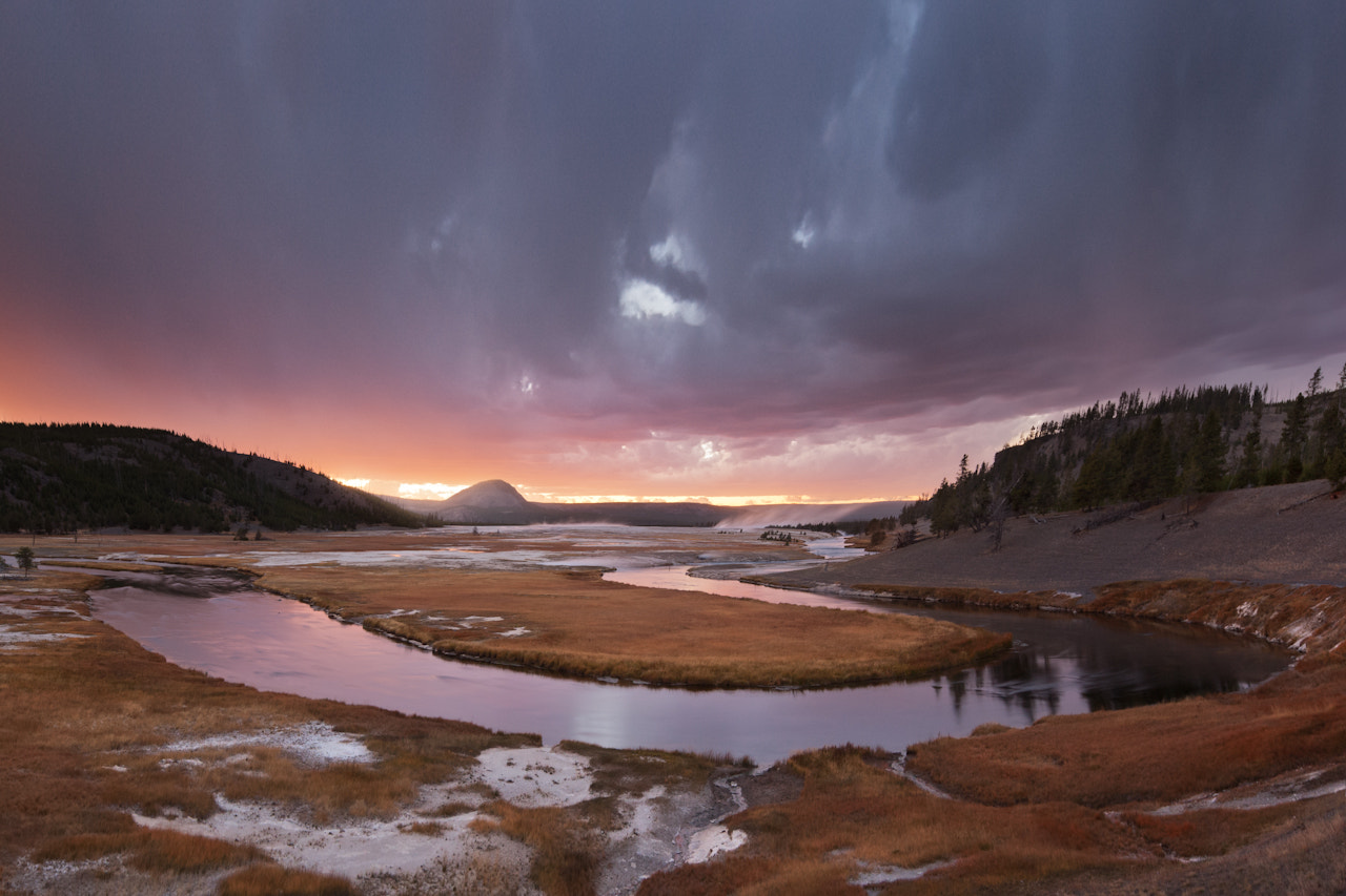 Photograph The Bend by jared ropelato on 500px