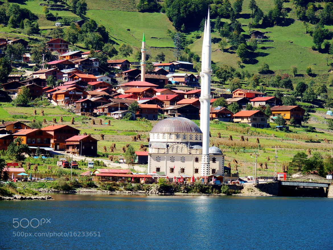 Photograph Trabzon ( Uzungöl ) 2 by mustafa guler on 500px