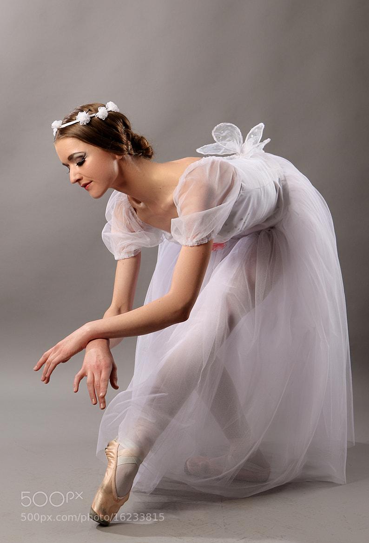 Photograph Le ballet by Nagy Florian on 500px