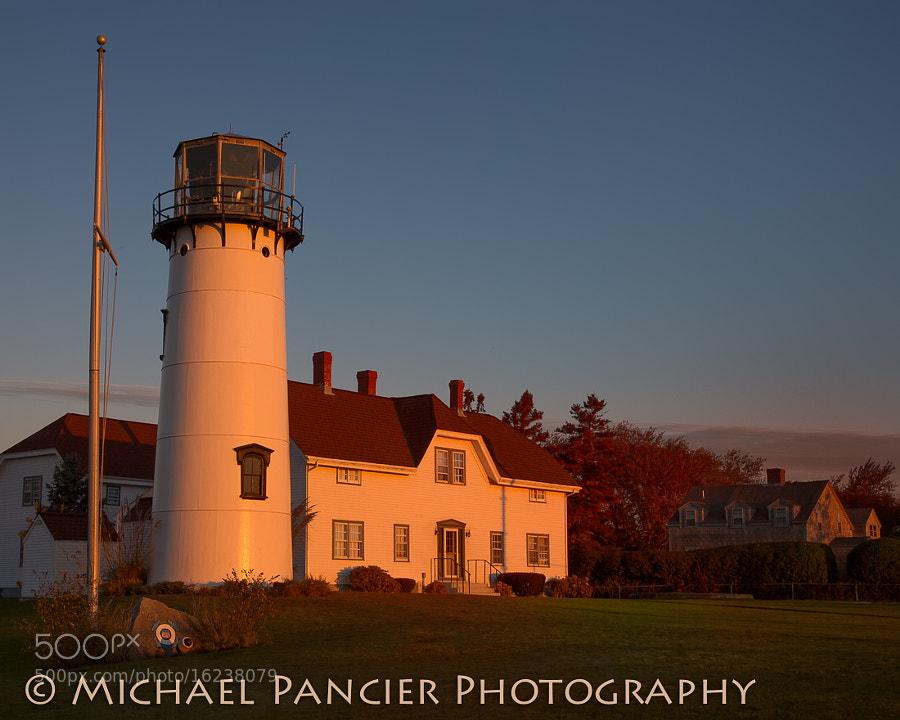 Chatham, Cape Cod, Mass. - New England, Fall 2012