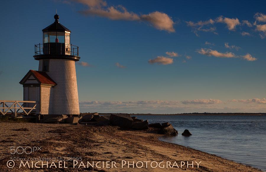 Nantucket, Cape Cod, New England, Fall 2012