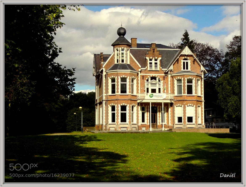 Photograph The city park of Eeklo...   ..   . by Daniël Van Hoecke on 500px