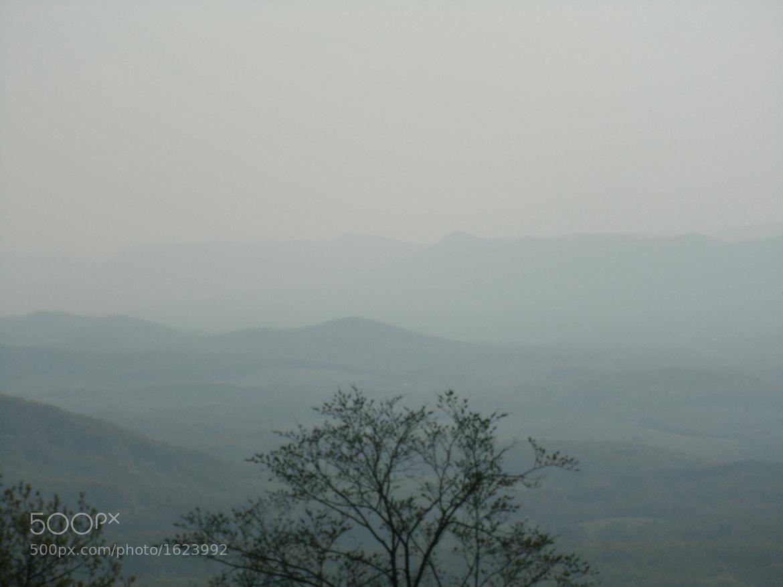 Photograph mountains and mountains and mountains  by Mari Thomas on 500px