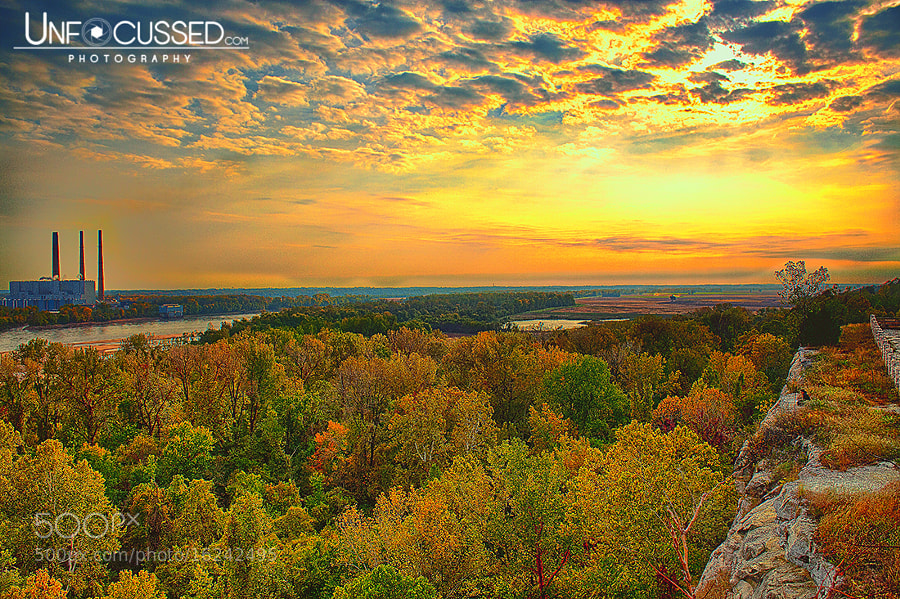 Photograph The View From Klondike Overlook by Bill Tiepelman on 500px