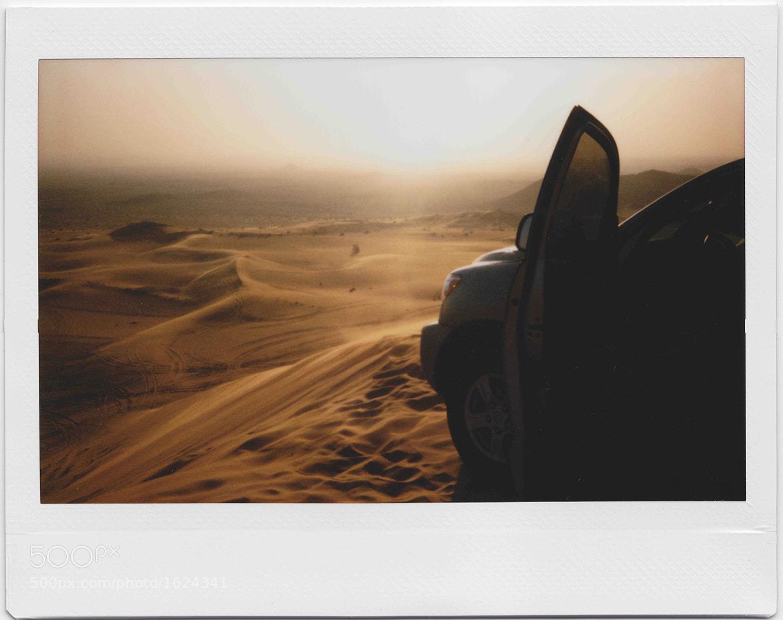Photograph GE Camp by Heba Al-alkami on 500px