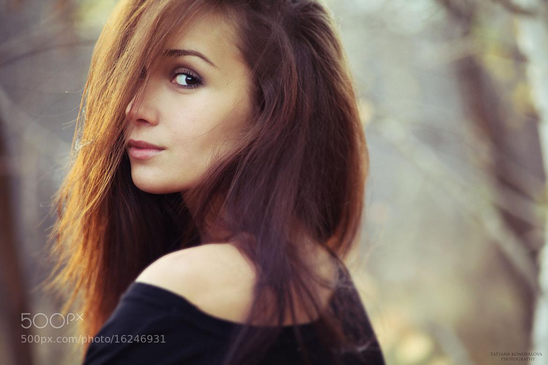 Photograph Untitled by Tatyana Konovalova on 500px