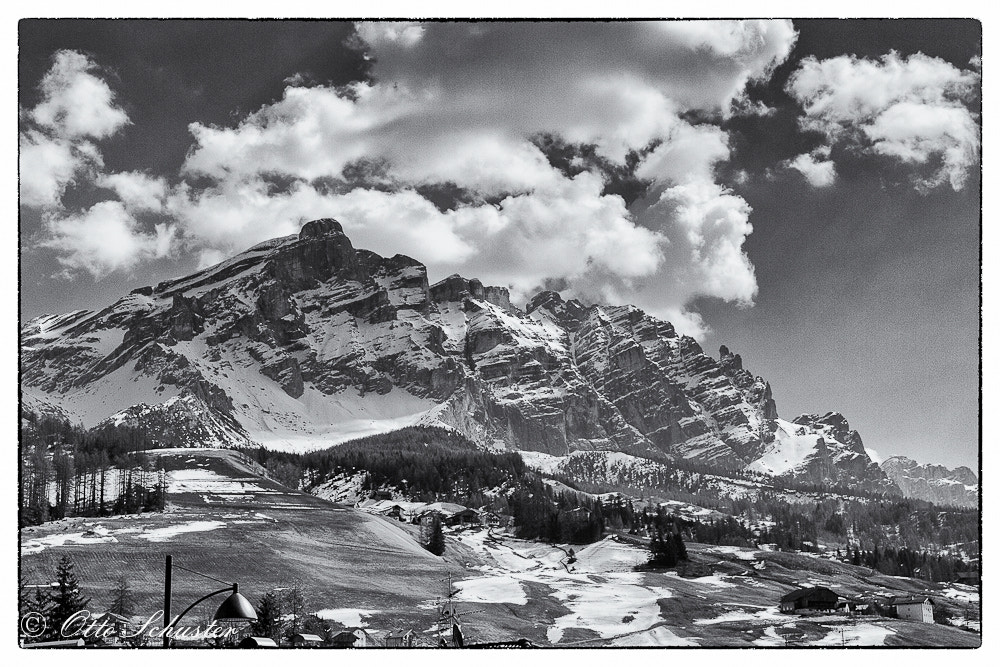 Photograph Italy, Dolomites by Otto Schuster on 500px