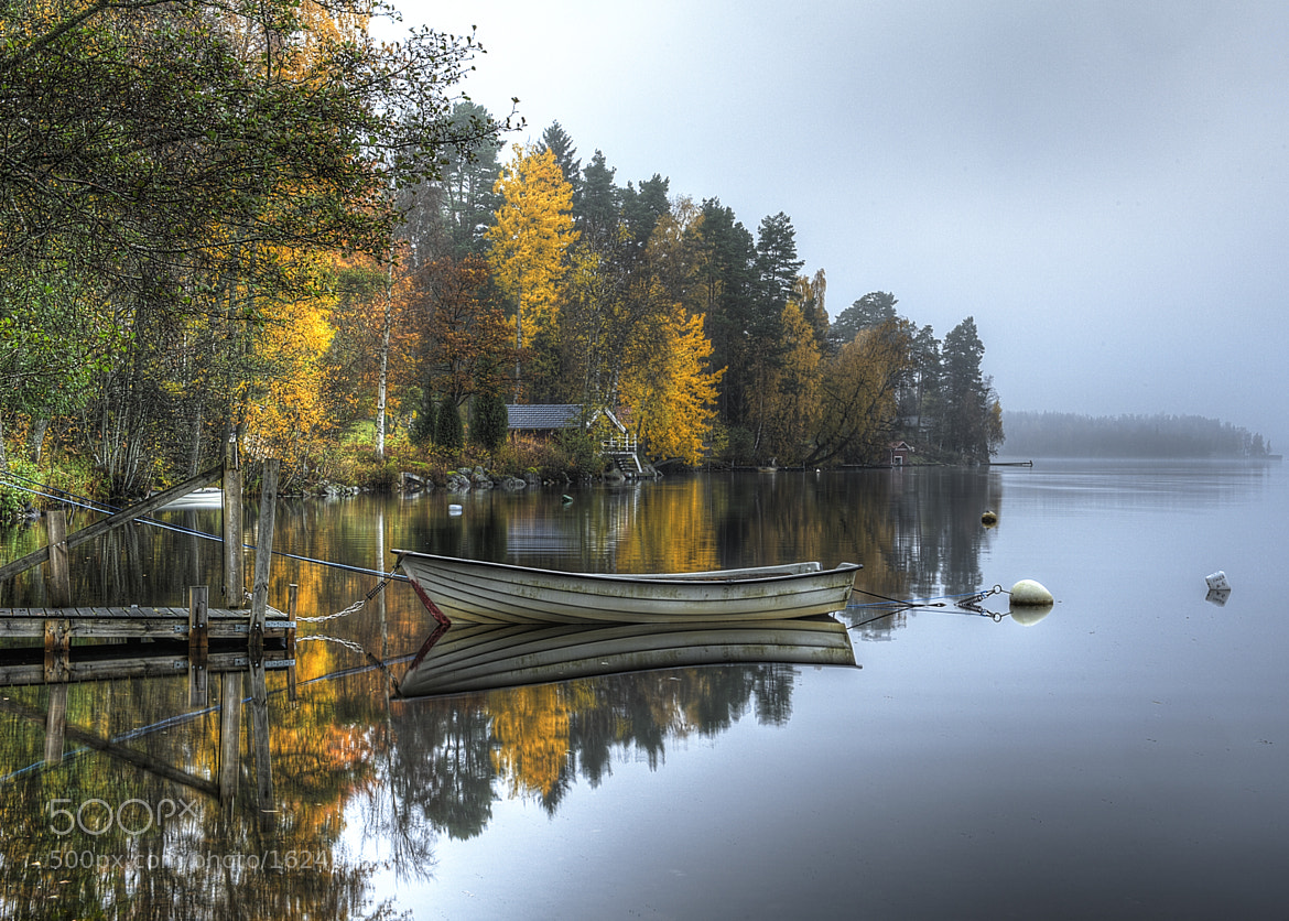 Photograph reflections by Linus Englund on 500px