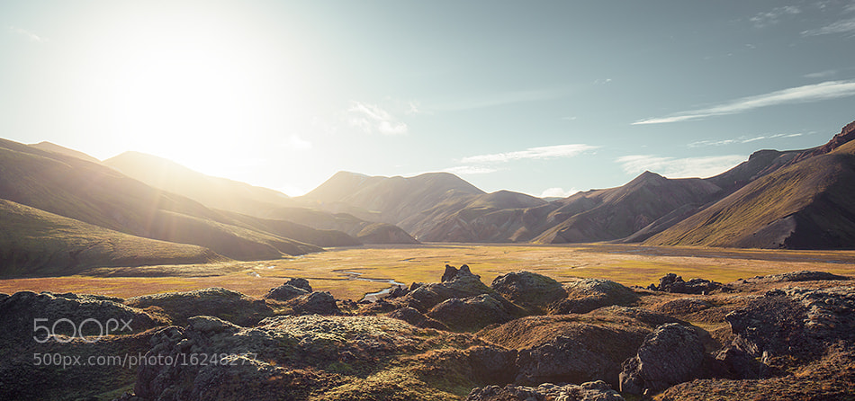 Photograph iceland by Jens Fersterra on 500px