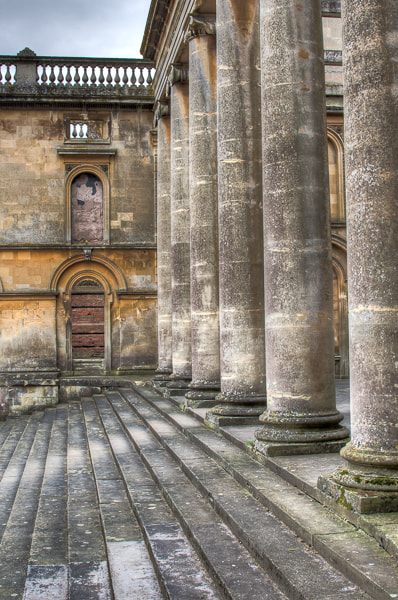 Photograph Witley Court #4 by Phil Turner on 500px