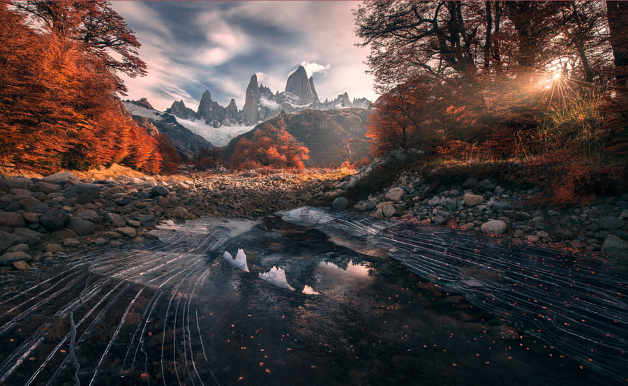 Last Days of Autumn de Max Rive sur 500px.com