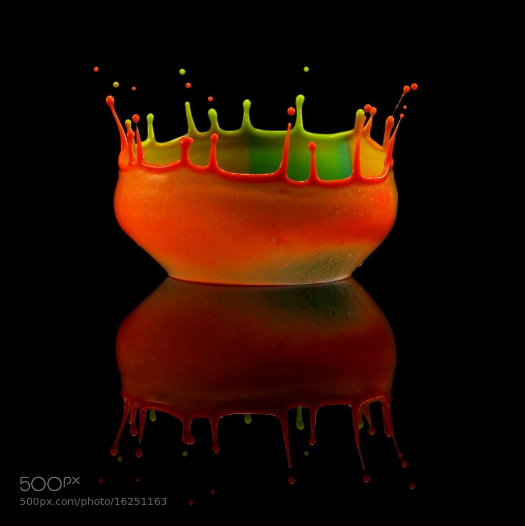 Photograph Crown by Игорь Орлов on 500px