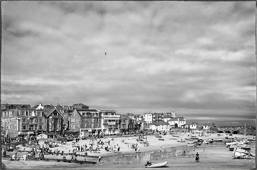 Photograph St. Ives by Juergen B. Mueller on 500px