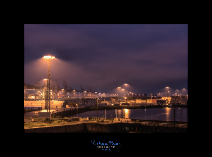 Bremerhafen by Richard Paas on 500px.com