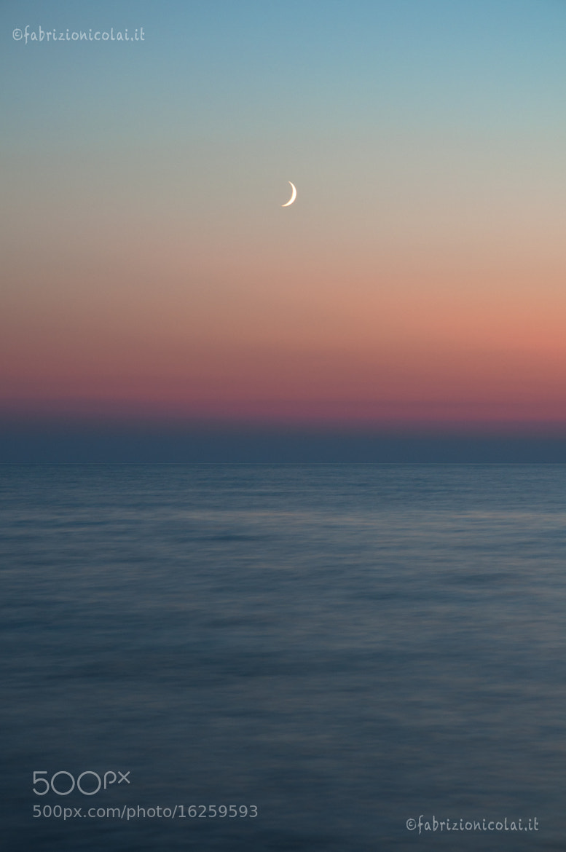 Photograph twilight by Fabrizio Nicolai on 500px
