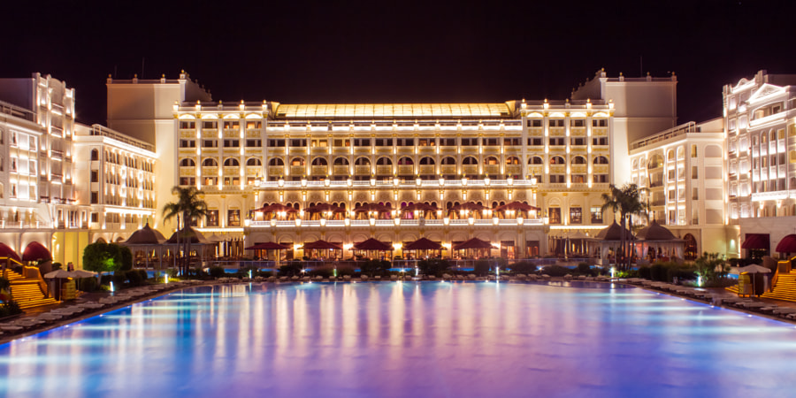 Mardan Palace by CCPhotography C on 500px.com