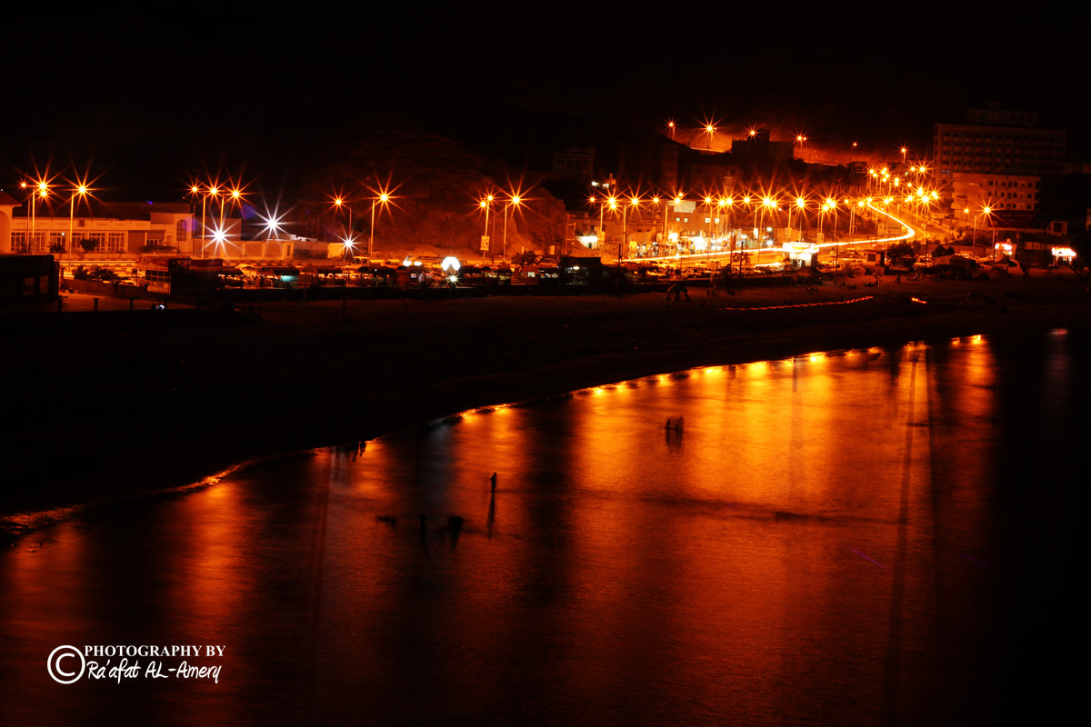 Photograph The beauty of night in Aden  by Ra'afat Al-Amery on 500px