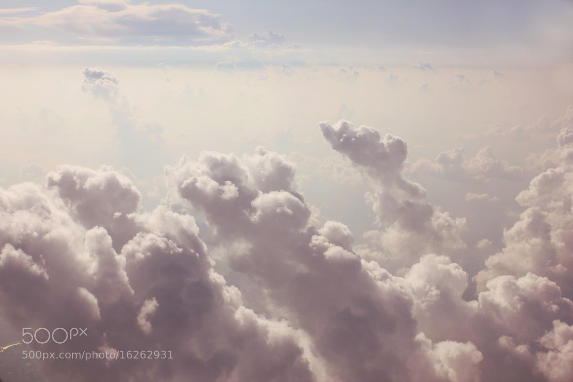 Photograph Heaven by Lucia  Lapusneanu on 500px