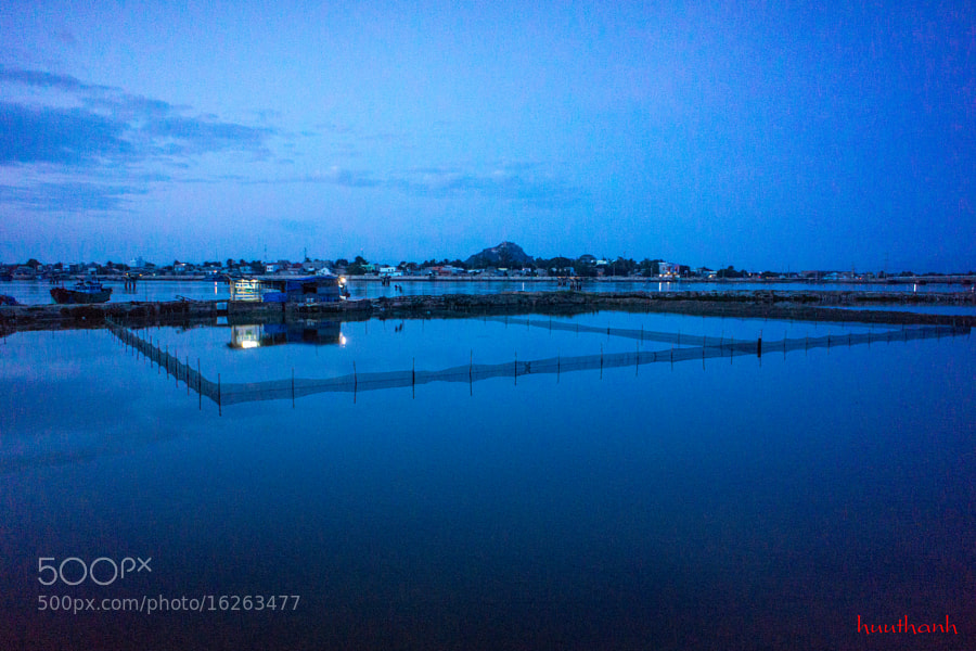 shrimp farming by huuthanh nguyen (thanhlab24) on 500px.com