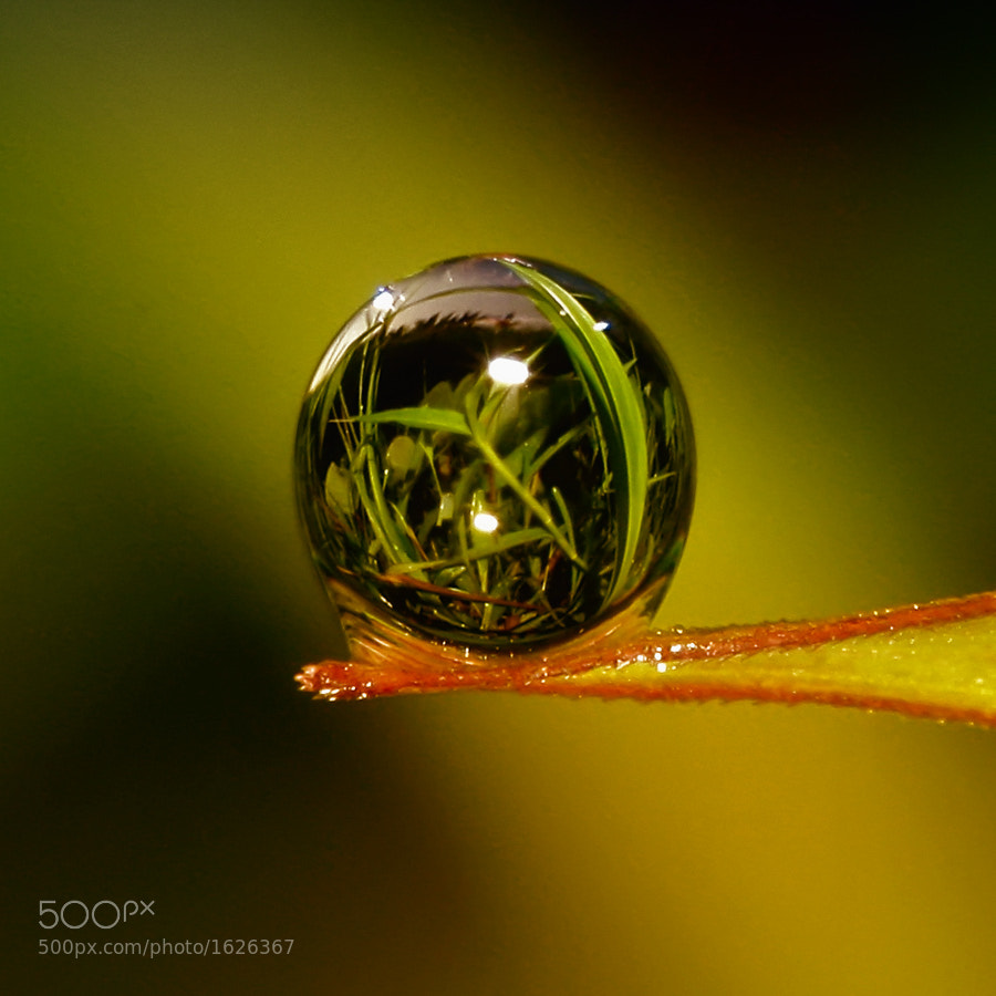 Photograph crystal ball by teguh santosa on 500px