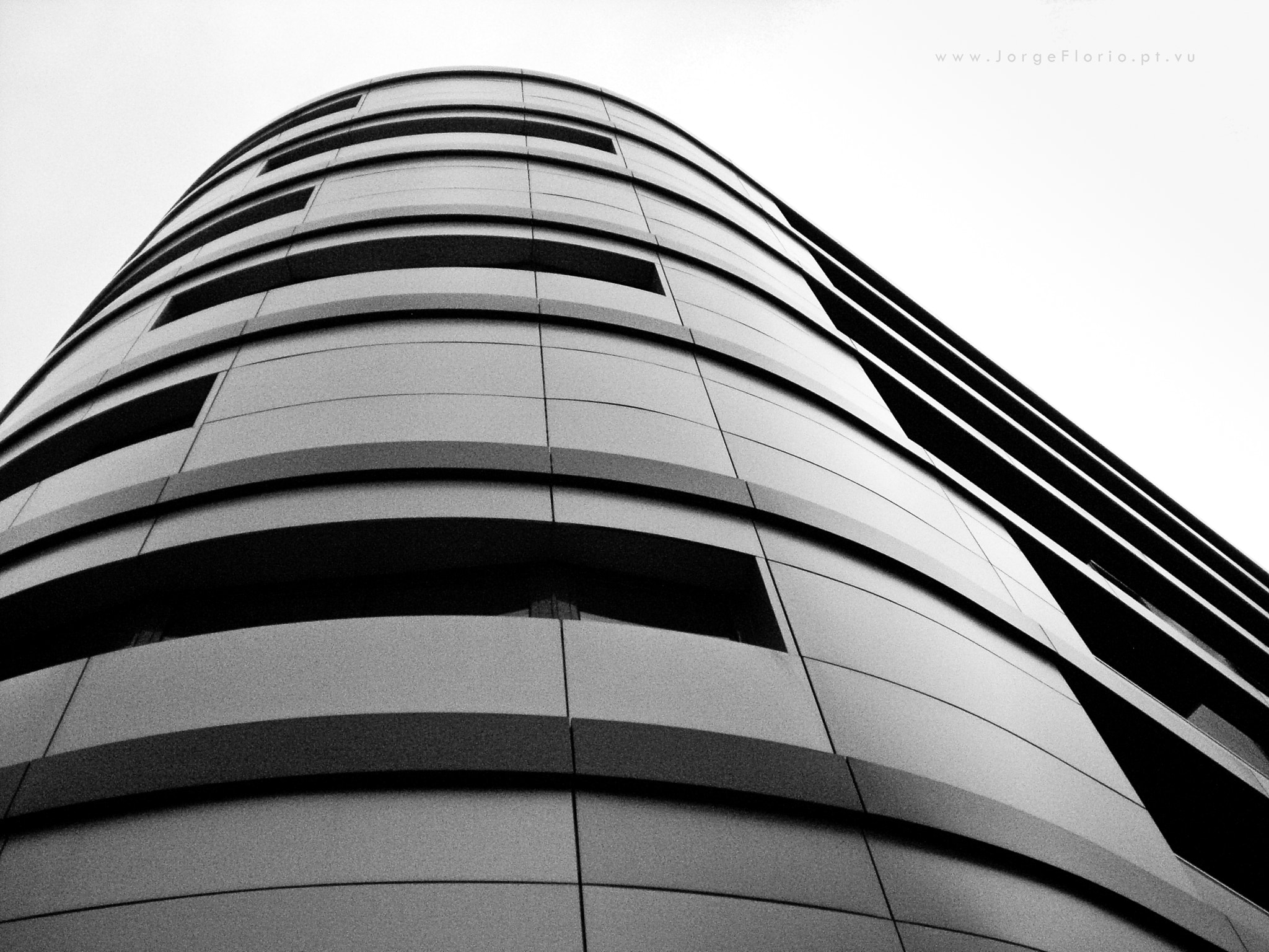 Photograph Curved Lines by Jorge Flório on 500px