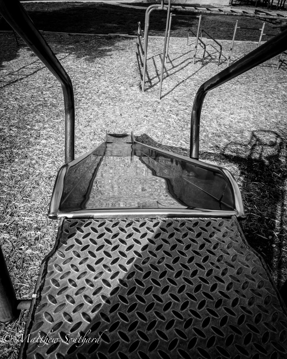 Photograph Top Of the Slide by Matthew Southard on 500px