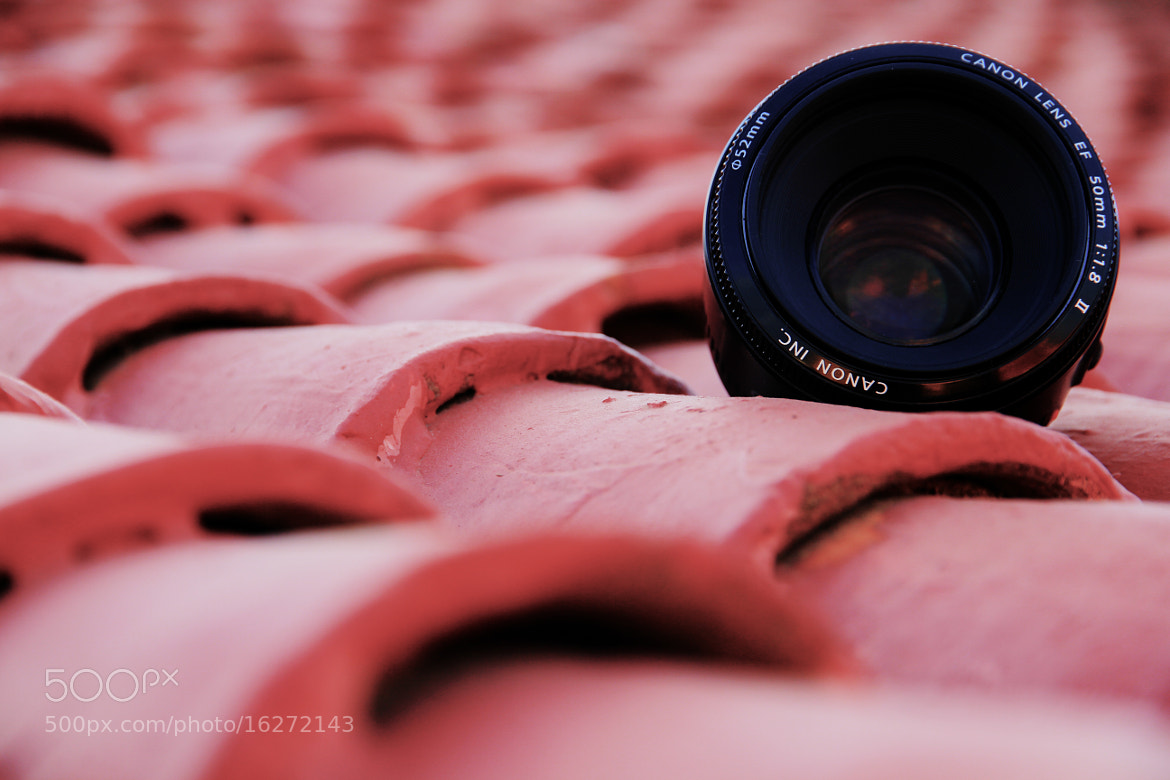 Photograph 50mm 2- 1.8  by Zouhair Elharti on 500px