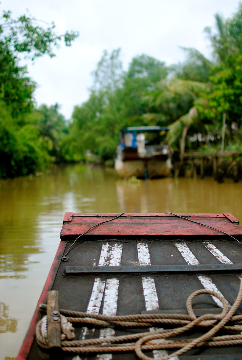 Photograph MEKONG DELTA by Nhi  Hoang on 500px