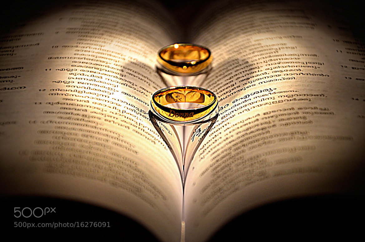 photograph wedding ring by tony jose on 500px