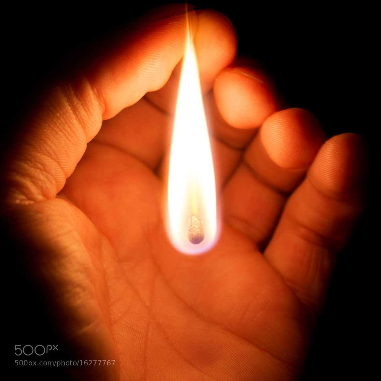 Photograph Yanarım - I burn by Aaron Victor on 500px