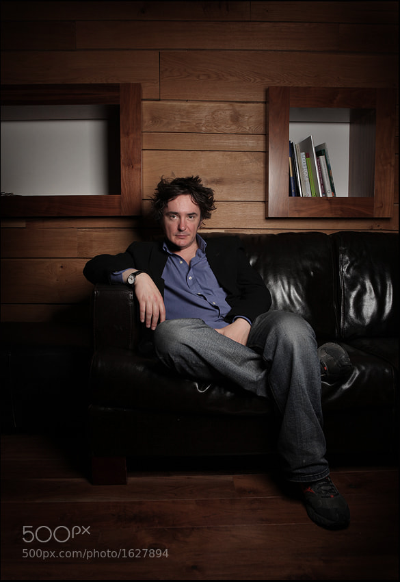 Photograph dylan moran > liverpool > april 2011 by Andy Hollingworth on 500px